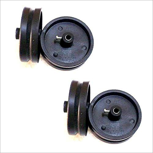 MS Rotary Pulley