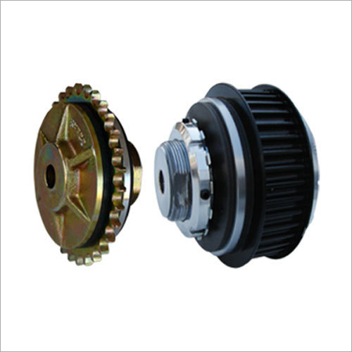 High Accuracy Torque Limiter Coupling