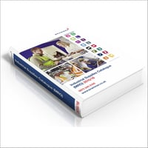 Custom Catalogue Off Set Printing Services