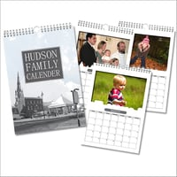Wall Calendar Offset Printing Services