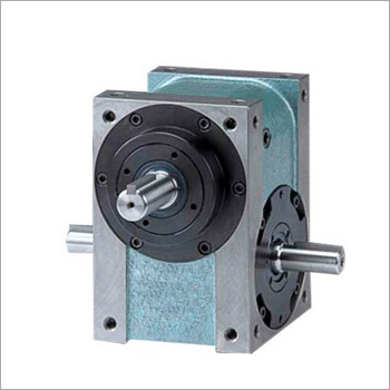 Fabricated Gearbox