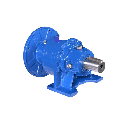 Foot Mounted Planetary Gear