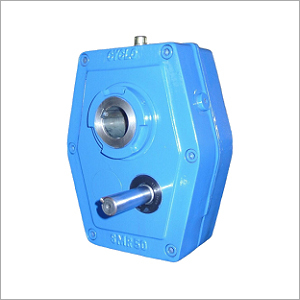 Shaft Mounted Gearbox Reducer