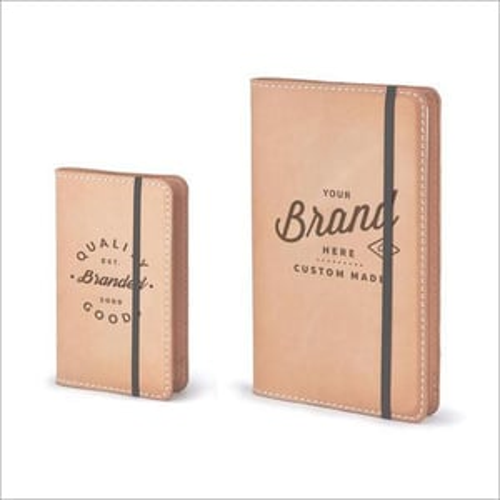 Customized Printed Diary