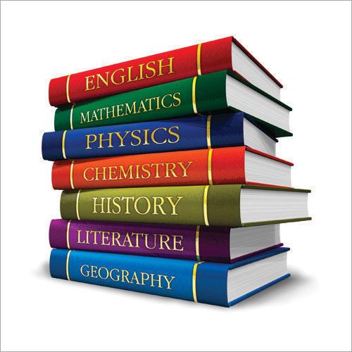 Educational Printed Book