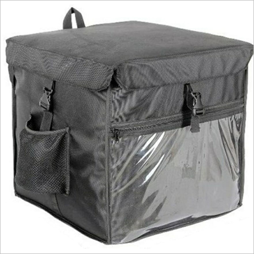 Food Delivery Insulated Bags