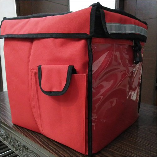 Food Delivery Insulated Bag
