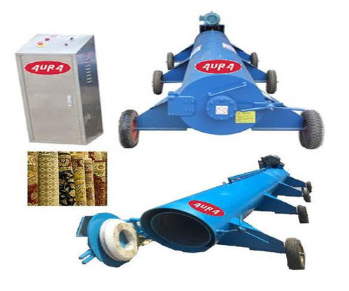 Carpet Spin Dryer