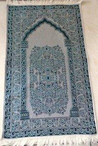 Muslim Prayer Mats