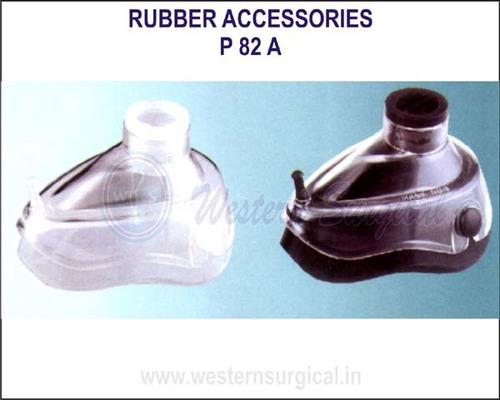 RUBBER ACCESSORIES