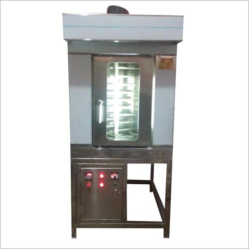 10 Tray Bakery Oven