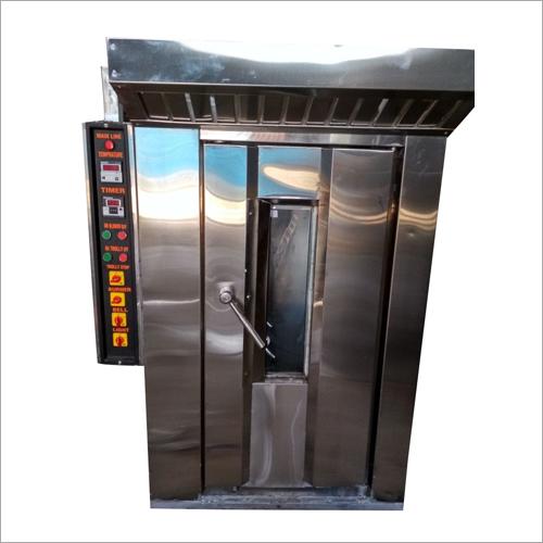 15 Tray Bakery Oven