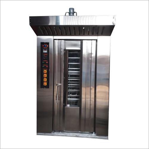 36 Tray Bakery Oven