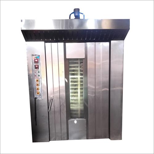 72 Tray Bakery Oven