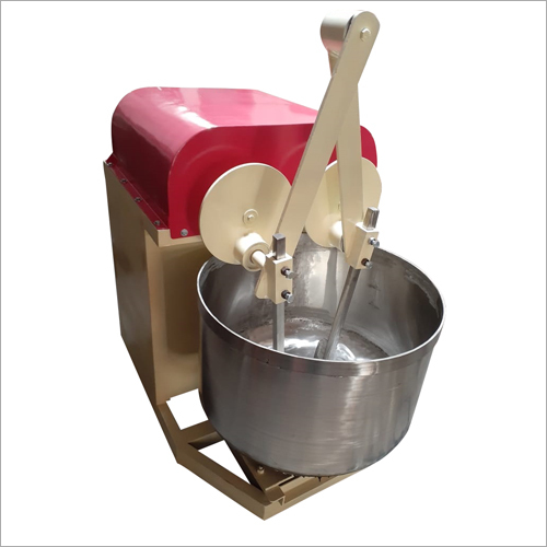 50 kg Double Arm Mixer Machine