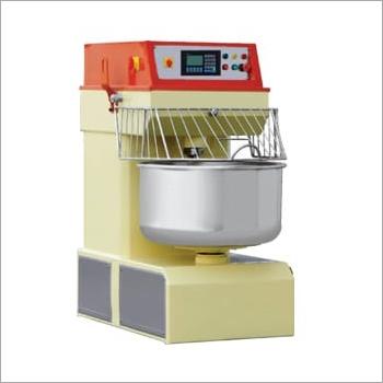 50 kg Spiral Mixer