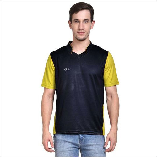 AC Atoms Half-Sleeves Sport T-shirt