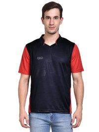 AC Atoms Half-Sleeves Sport T-shirt