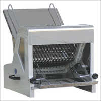 Commercial Bread Slicer