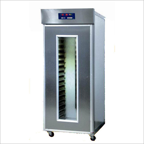 SS Prover Bakery Oven