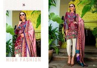 PURE JAM COTTON PAKISTANI SALWAR KAMEEZ