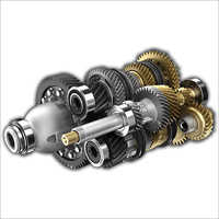 Automotive Components Parts