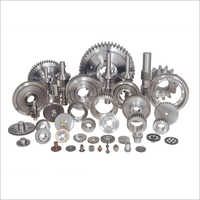 Band Saw Machinery Parts