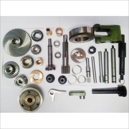 Customized Farm Machinery Spare Parts