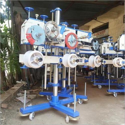Customized Plastic Pipe Machine Parts