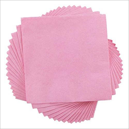 Colorful Paper Napkin