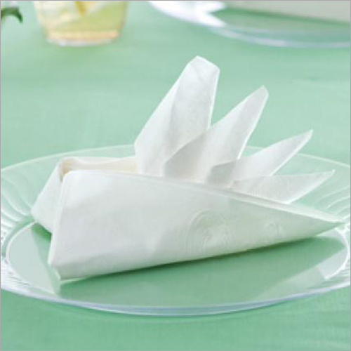 Dining Table Napkin Paper