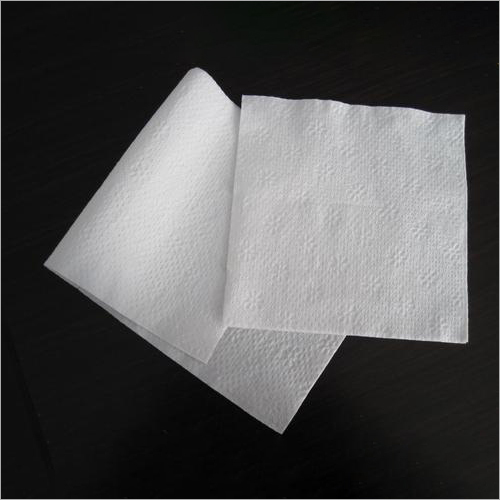 Embossed Napkin Paper