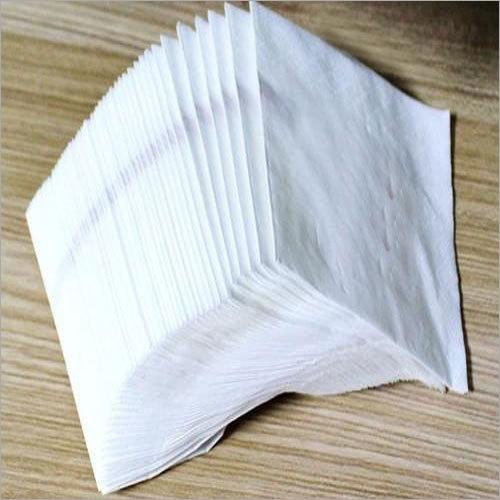 Plain Napkin Paper