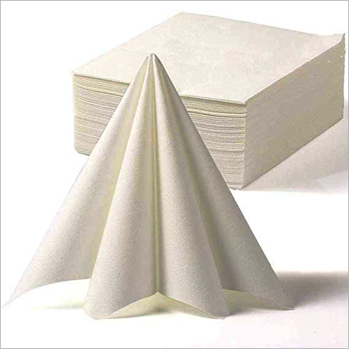 Disposable Napkin Paper
