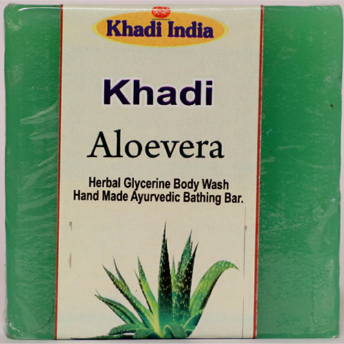 Herbal Aloevera Glycerine Body Wash