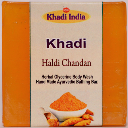 Herbal Haldi Chandan Glycerine Body Wash