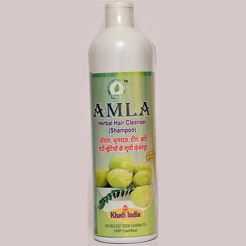 Amla Herbal Hair Cleanser Shampoo