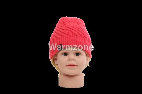 Kids Woolen Cap