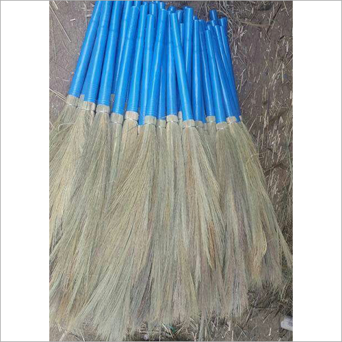 Grass Handle Broom