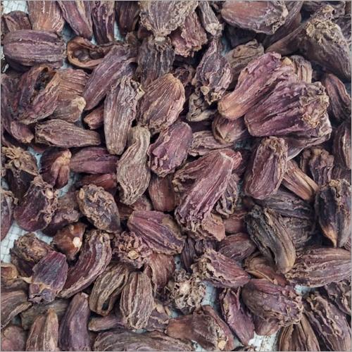 Dry Black Cardamom