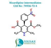 NICARDIPINE INTERMEDIATE