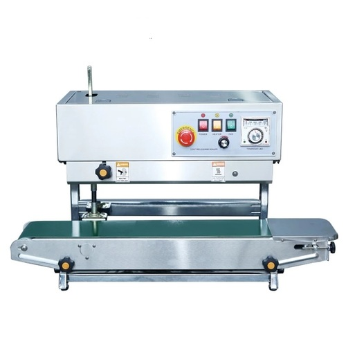 Band Sealer Vertical