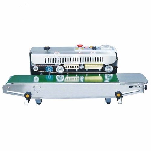 band sealer SS Horizontal