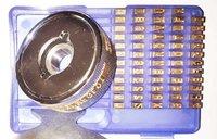 Band Sealer  Printing Wheel