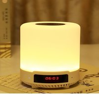 Multi-Function Bluetooth Speaker Night Light