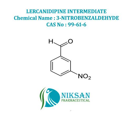 3-Nitrobenzaldehyde