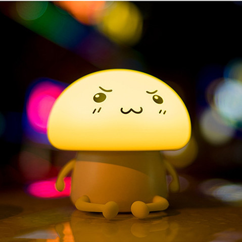 Little Demon Led Night Light