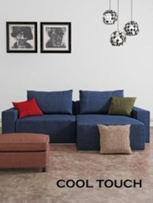 Upholstery and Cushion Fabric