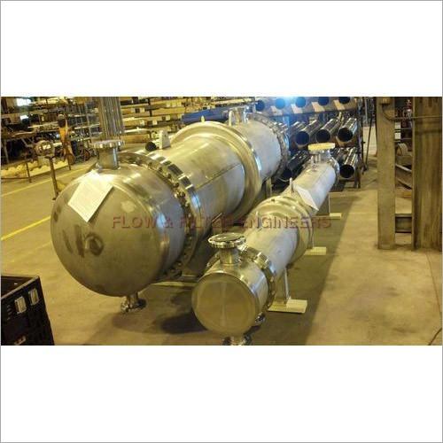 Mild Steel Heat Exchanger