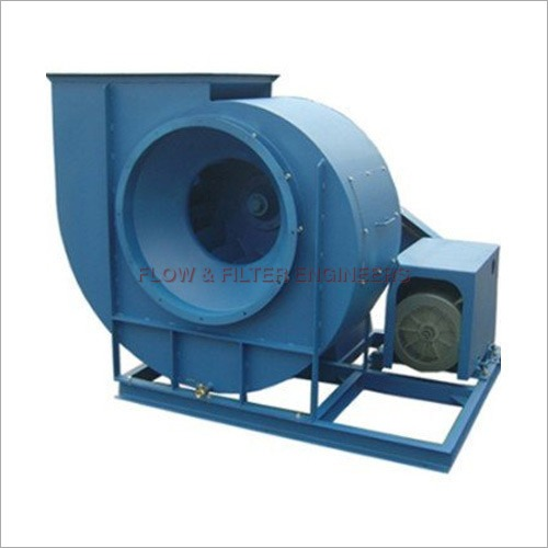 Industrial Cast Iron Fan Blower